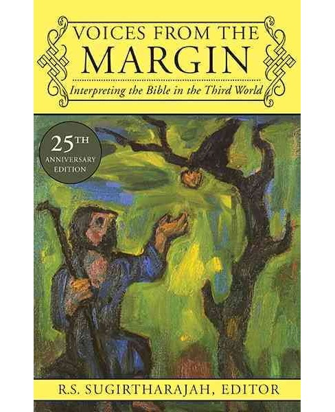 Voices from the Margin : Interpreting the Bible in the Third World (Paperback) - image 1 of 1