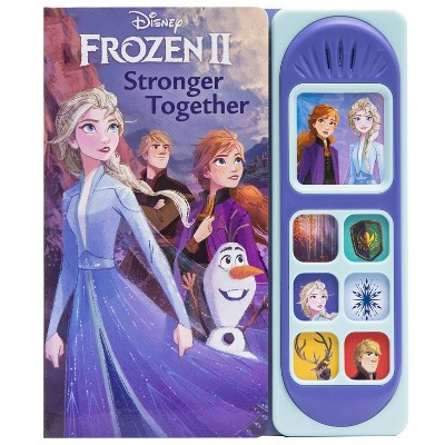 Disney Frozen 2 Little Sound Book (Board Book)