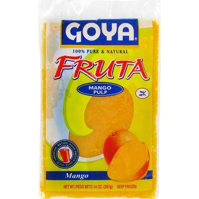 Goya Frozen Mango Slices - 14oz
