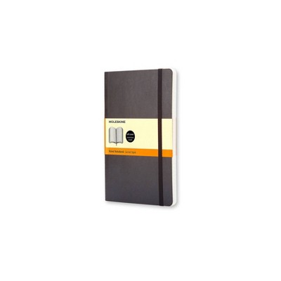 Notebooks: Moleskine Classic Collection Soft Cover