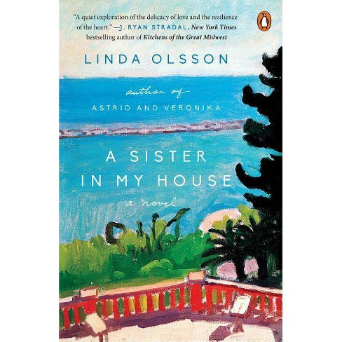 A Sister in My House - by  Linda Olsson (Paperback) - image 1 of 1