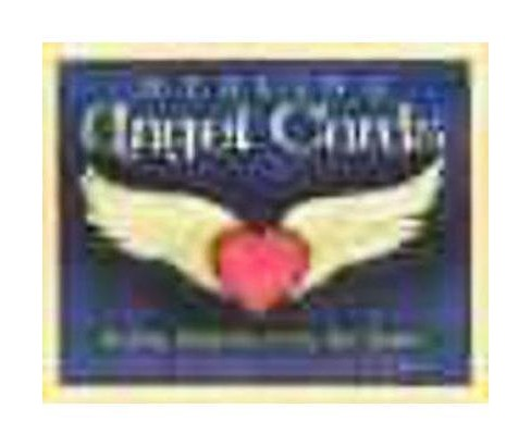 Healing Angel Cards : Loving Guidance from the Angels (Paperback) (Toni Carmine Salerno) - image 1 of 1