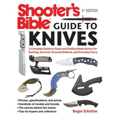 Shooters Bible Guide to Bowhunting