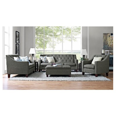 Felton Tufted Living Room Seating Collection Threshold Target