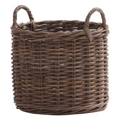 Round Kaboo Basket Medium - Smith & Hawken™