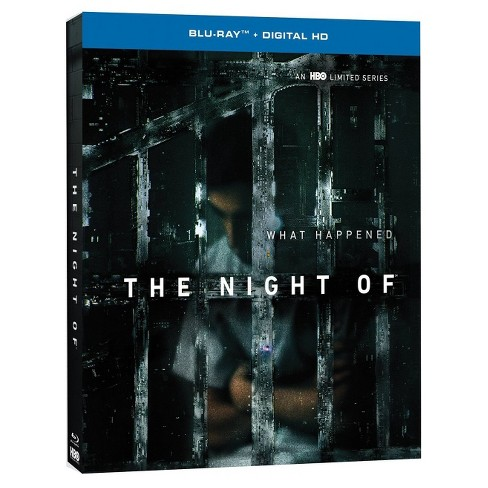 The Night Of (Blu-ray) - image 1 of 1