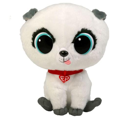 Boss Baby Beanie Puppy Plush 8