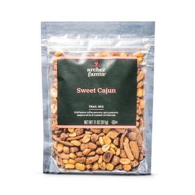 Sweet Cajun Trail Mix - 11oz - Archer Farms™