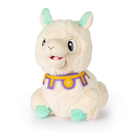 Club Petz Funny Friends - Spitzy the Llama - image 1 of 2