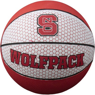 NCAA NC State Wolfpack Mini Basketball