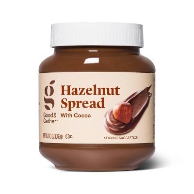 Hazelnut Spread 13oz - Good & Gather™