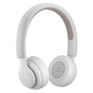 JAM Been There Bluetooth Headphones - Grey (HX-HP202GY)
