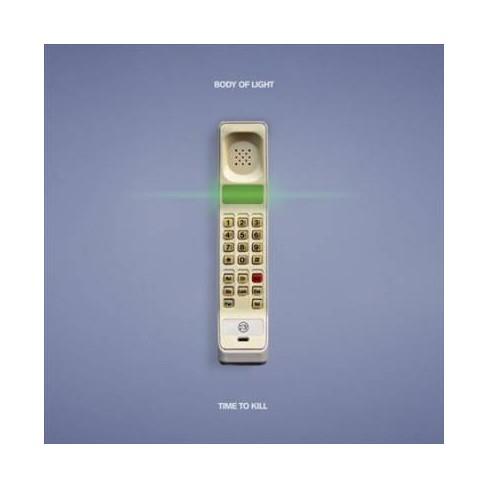 Body Of Light - Time To Kill (Vinyl) - image 1 of 1