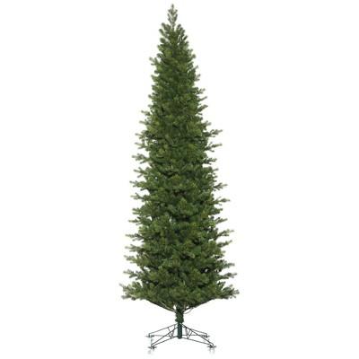 Vickerman Eagle Frasier Fir Artificial Christmas Tree