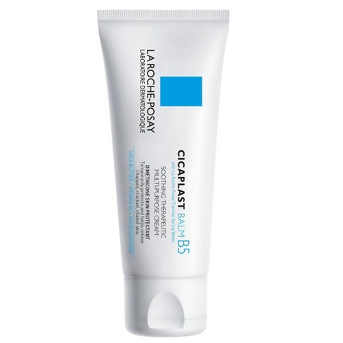 La Roche-Posay Cicaplast Balm B5 Soothing Therapeutic Cream for Dry Skin Irritations - 1.35oz - image 1 of 4