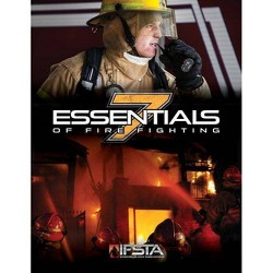 Essentials of Fire Fighting - 7 Edition by  Ifsta (Paperback)