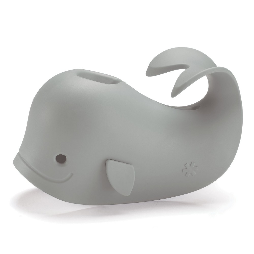 Image of Skip Hop Moby Spout Cover - Gray