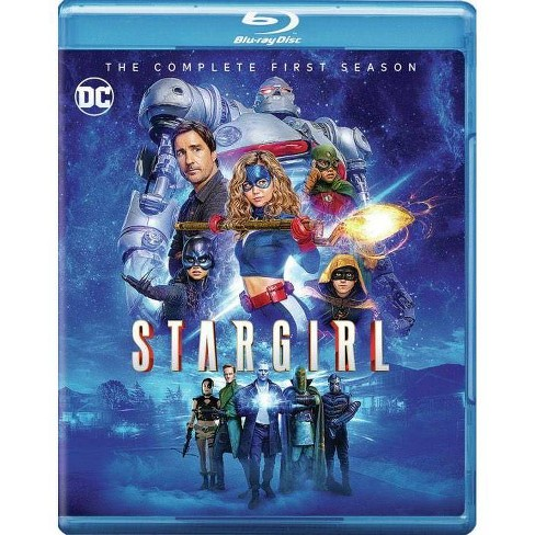 DC's Stargirl: The Complete First Season (Blu-ray)(2020) - image 1 of 1