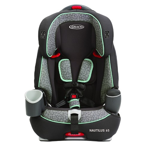 Graco Nautilus 65 3 In 1 Harness Booster Car More