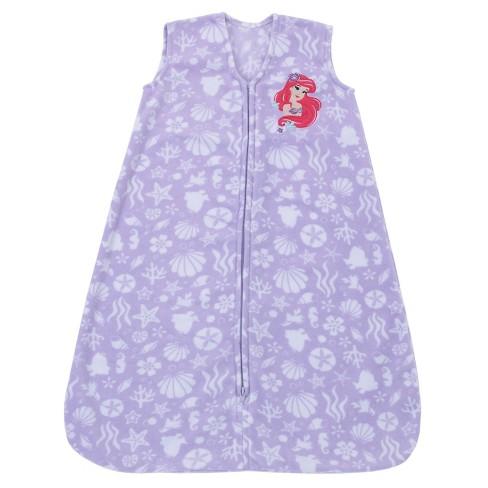Disney Ariel Super Soft Microfleece Wearable Blanket - image 1 of 3
