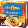 Ortega Whole Grain Corn Taco Shells - 4.9oz/10ct - image 3 of 3