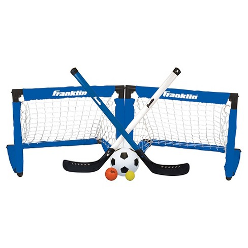 Franklin Sports 3-in-1 Sports Set - image 1 of 2