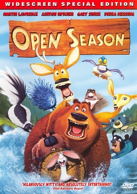 Open Season (Special Edition) (DVD)