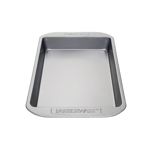 "Farberware Nonstick Rectangular Cake Pan  9x13"" - image 1 of 4"