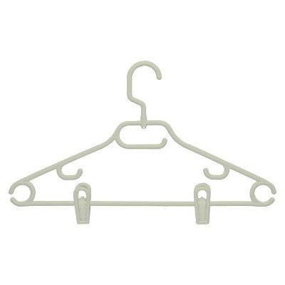 18 Pack Swivel Hanger with Notch/Clips