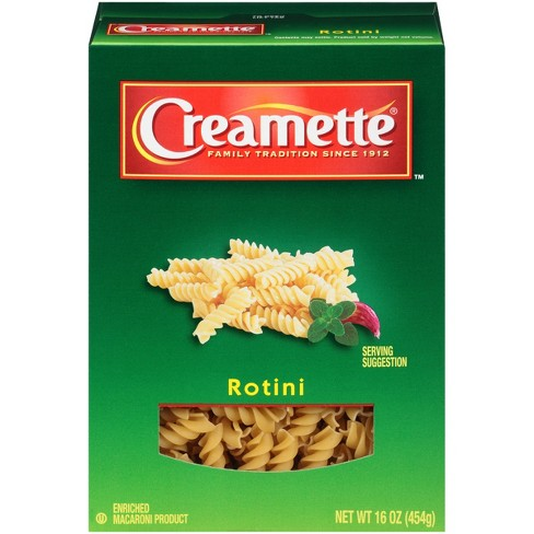 Creamette® Rotini Pasta - 16oz - image 1 of 4