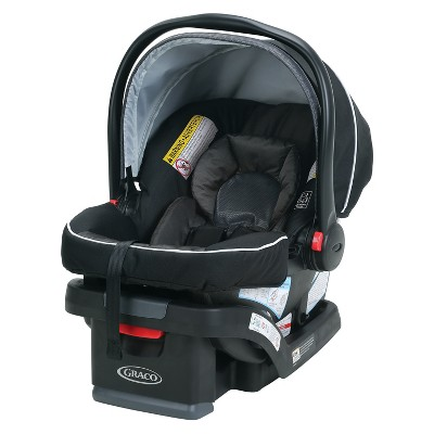 Graco SnugRide SnugLock 30 Infant Car Seat - Gotham