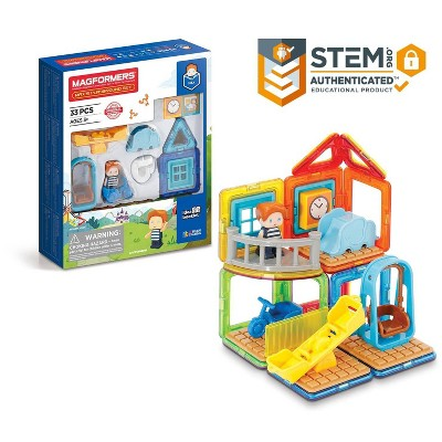 Magformers Max's House Set