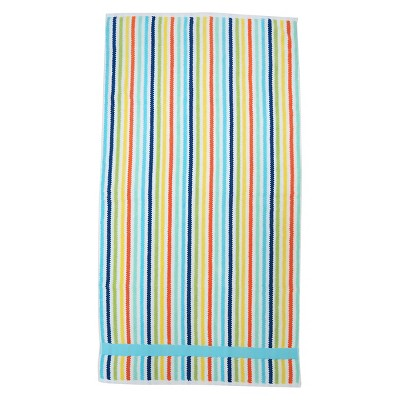 Striped Bath Towels - Pillowfort™