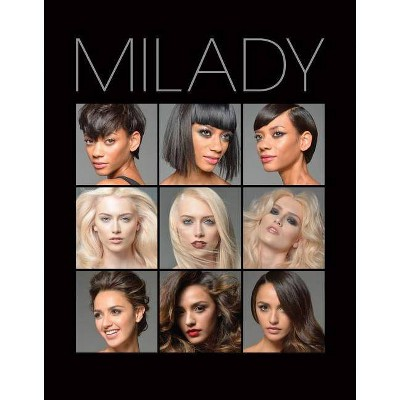 Milady Standard Cosmetology - 13th Edition (Hardcover)