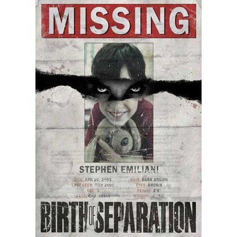 Birth of Separation (DVD) - image 1 of 1