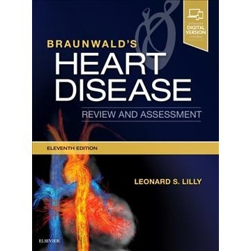 Braunwalds Heart Disease Pdf