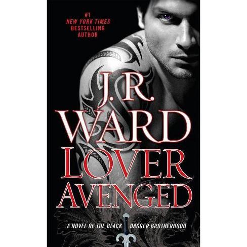 Lover Avenged ( Black Dagger Brotherhood) (Reprint) (Paperback) by J. R. Ward - image 1 of 1