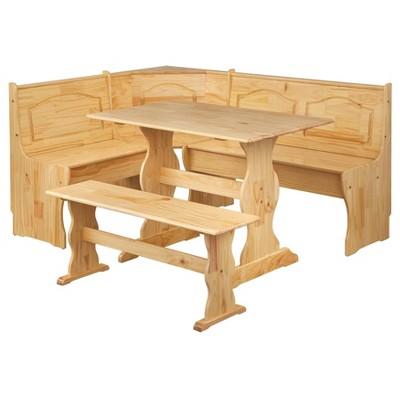 Knox Nook Dining Set - Buylateral