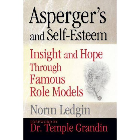 Asperger's and Self-Esteem - by  Norm Ledgin (Paperback) - image 1 of 1