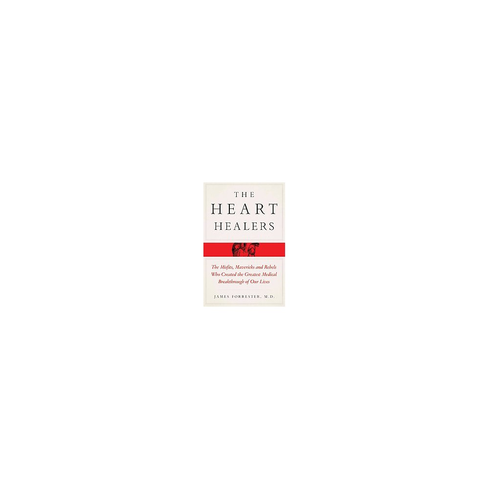 The Heart Healers (Hardcover)