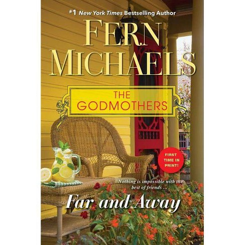 Far and Away - (Godmothers) by  Fern Michaels (Paperback) - image 1 of 1