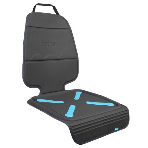 Munchkin Brica Elite Seat Guardian Car Seat Protector, Crash Test Approved - Dark Gray - image 1 of 4