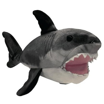 Factory Entertainment JAWS Bruce the Shark 12 Inch Collectible Plush