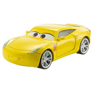 Disney Pixar Cars 3 Cruz Ramirez Diecast Vehicle