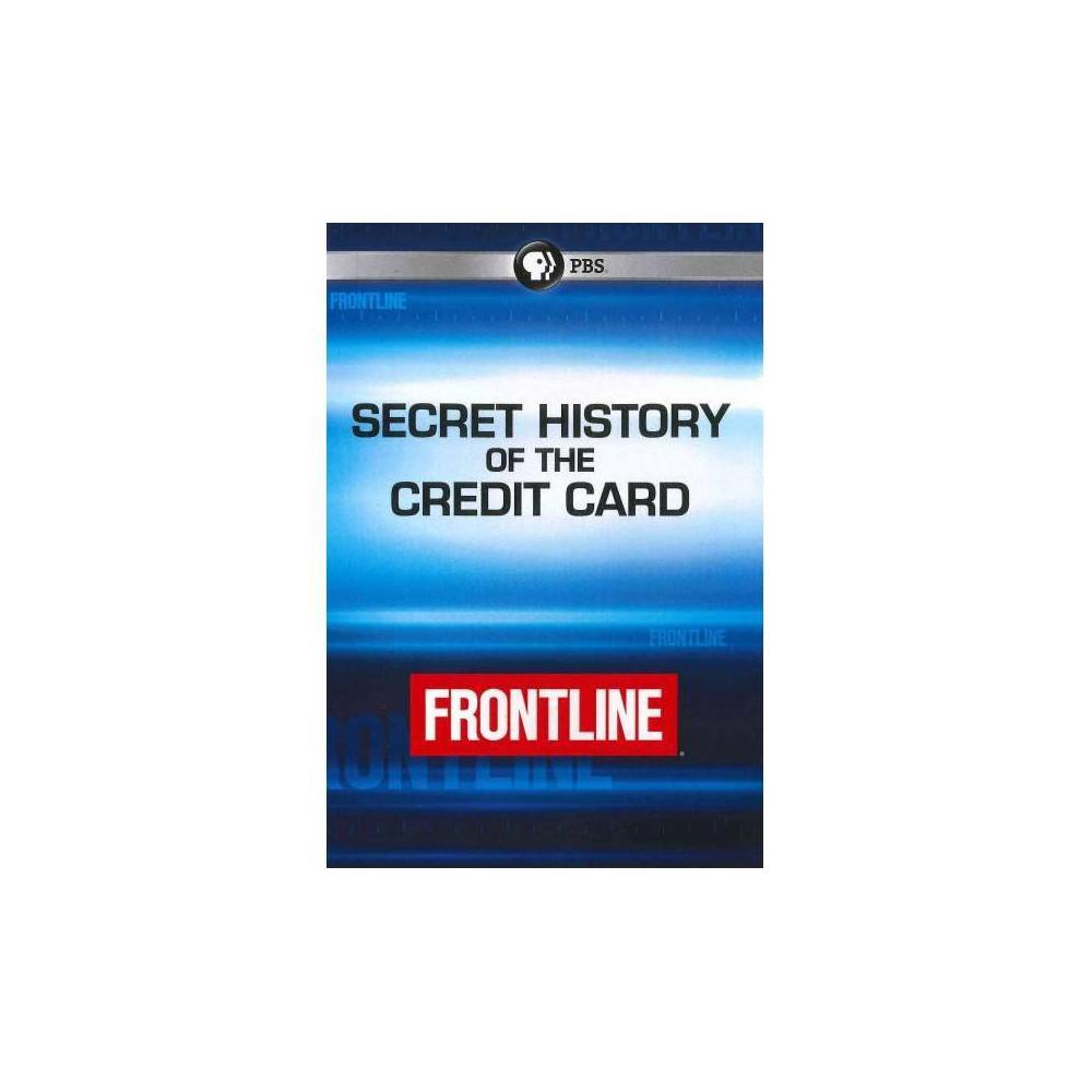 Frontline:Secret History Of The Credi (Dvd)