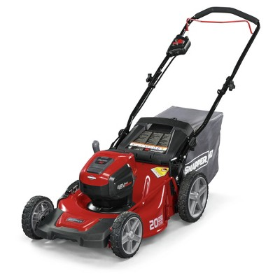 Snapper 2691563 48V Max 20 in. Cordless Lawn Mower (Tool Only)