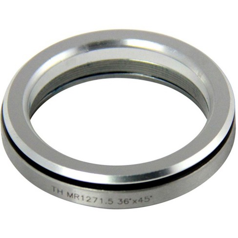 FSA Integrated Headset Lower C-40 1.5 IS52.1/39.78 (36/45) Alloy w/Rubber Seal - image 1 of 1