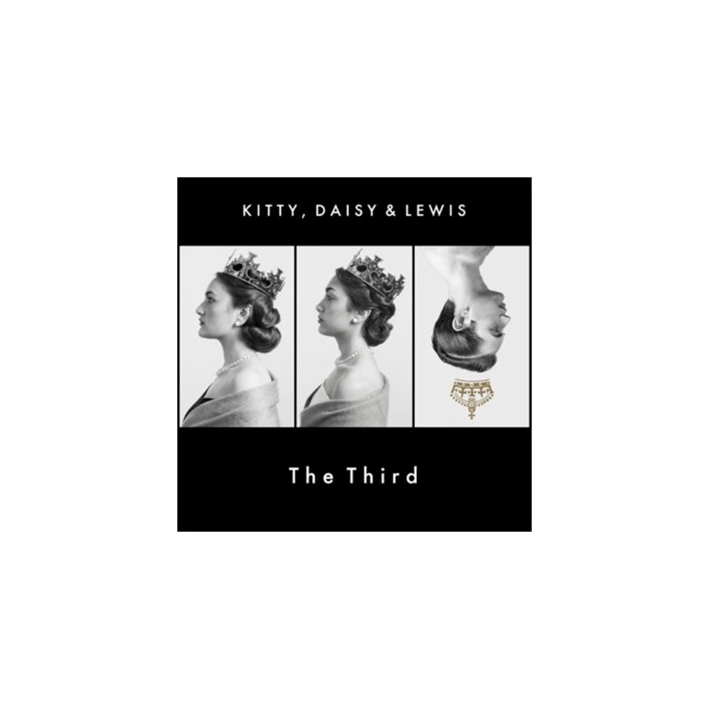 Daisy & Lewis Kitty - Third (Vinyl)