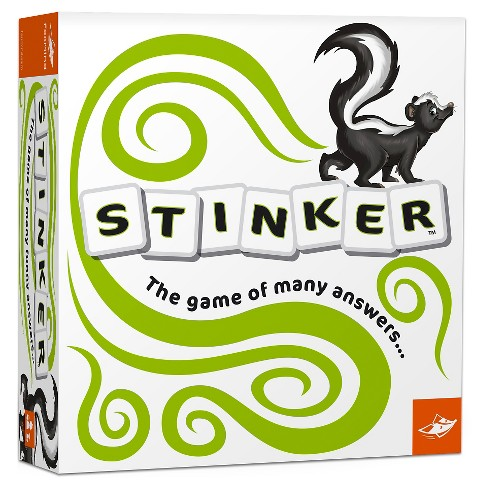 FoxMind Stinker Game - image 1 of 2