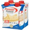Premier Protein Shake - Vanilla - 4ct - image 2 of 3